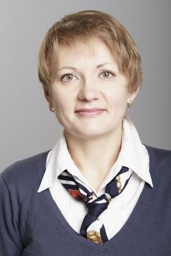 Шамова Елена Львовна