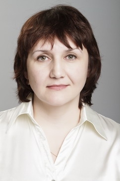 Третьякова Ирина Владимировна