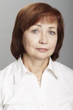 Ужакова Елена Кирилловна