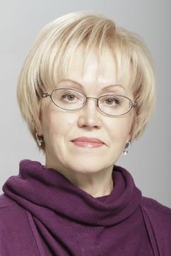 Звездина Татьяна Семеновна