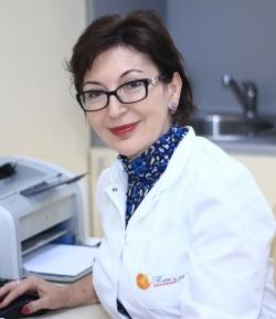 Абляева Эльмира Шавкатовна