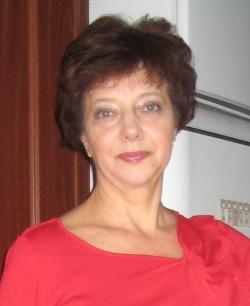 Лебакина Марина Александровна