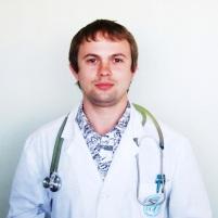 Александров Павел Андреевич