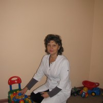 Балалыкина Татьяна Викторовна