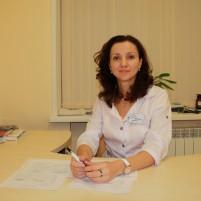 Шляхетко Елена Владимировна
