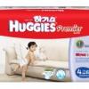 Подгузники Huggies Premier