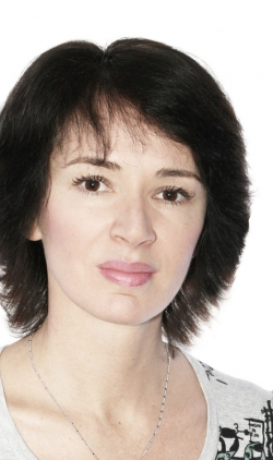 Агранович Анна Валерьевна