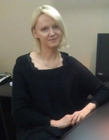 Буренкова Татьяна Валентиновна