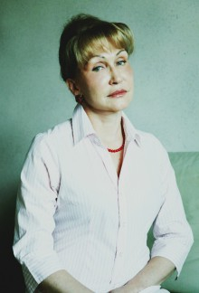 Жиленко Марина Ивановна