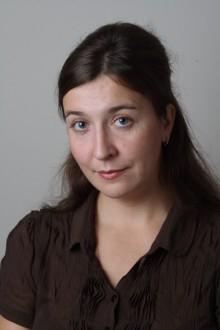 Королева Ольга Сергеевна