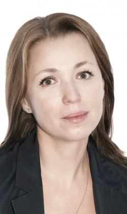 Матвеенко Мария Евгеньевна