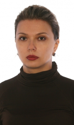 Оршанко Алла Михайловна