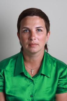 Палькова Галина Борисовна