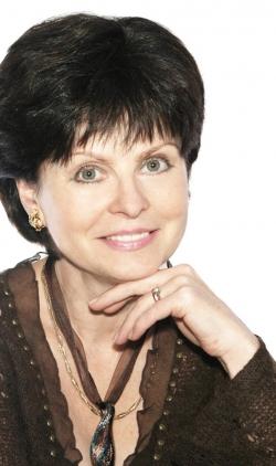Селиванова Галина Борисовна