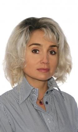 Семенова Елена Геннадиевна