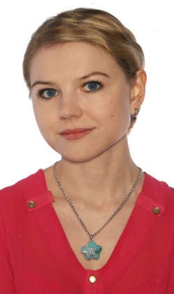 Шахнович Анна Александровна