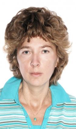 Свертилова Эвелина Анатольевна