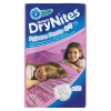 Подгузники Huggies DryNites фото #4