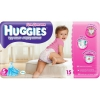 Подгузники Huggies Little Walkers фото #1