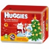 Подгузники Huggies Little Walkers фото #3