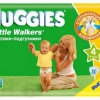 Подгузники Huggies Little Walkers фото #4