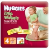 Подгузники Huggies Little Walkers фото #9