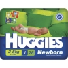 Подгузники Huggies Newborn фото #3