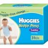 Подгузники Huggies Pants фото #5