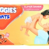Подгузники Huggies Pants фото #7