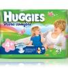 Подгузники Huggies Ultra Comfort фото #1