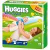 Подгузники Huggies Ultra Comfort фото #3
