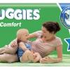 Подгузники Huggies Ultra Comfort фото #4