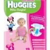 Подгузники Huggies Ultra Comfort фото #7