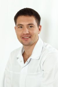 Басалай Тимур Валерьевич