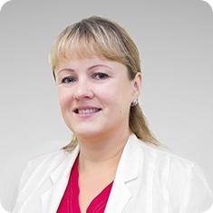 Спиридонова Елена Игоревна