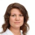 Лубинец Наталья Сергеевна