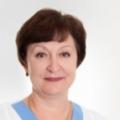 Сахарова Ирина Анатольевна