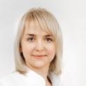 Щербань Юлия Владимировна