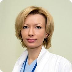Хватова Анастасия Владимировна