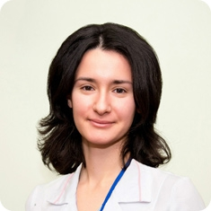 Михайлова Ирина Евгеньевна