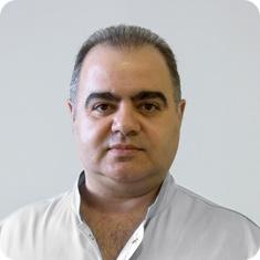 Серобян Авет Григорьевич