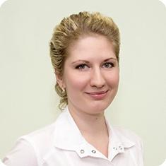 Телина Елена Владимировна