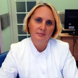 Дмитриева Наталья Викторовна