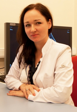 Пучкова Ольга Сергеевна