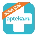 Интернет-аптека Apteka.RU