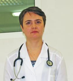 Желнова Евгения Ивановна
