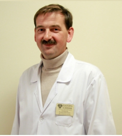 Мурашов Валерий Николаевич
