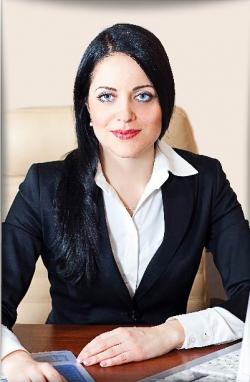 Парада Наталья Сергеевна
