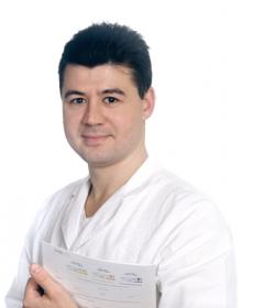 Гладков Сергей Юрьевич
