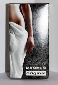 Лида Максимум